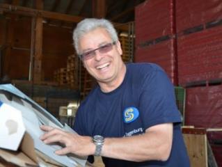 Neues Mitglied: Francoise Schönenberger von Schönenberger Recycling