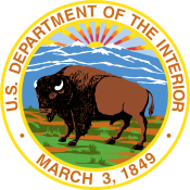 US-DeptOfTheInterior-Seal