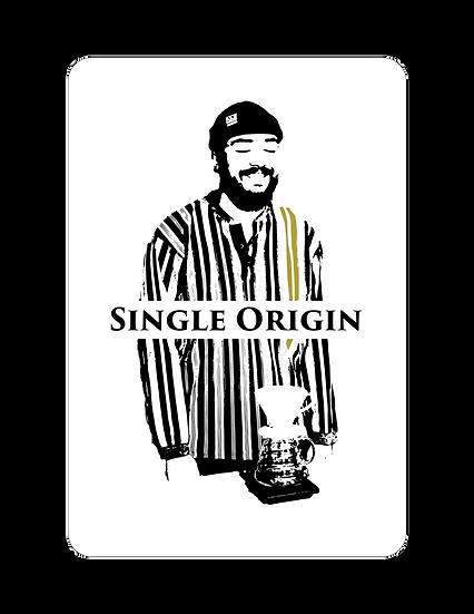 Single Origin Subscription
