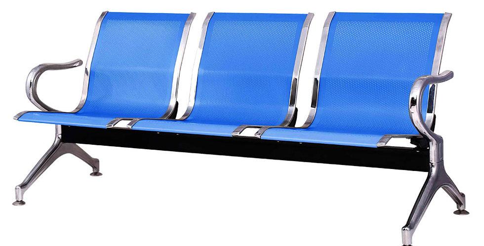 เก้าอี้แถว 3 ที่นั่ง  รุ่น สามเสน/SAMSEN