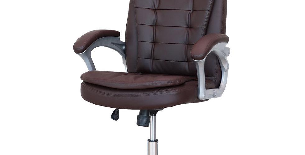 เก้าอี้สำนักงาน หนังPVC  รุ่น รูดอพ/RUDOP