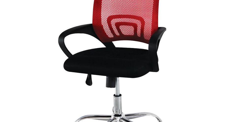 เก้าอี้สำนักงาน (ผ้าตาข่าย) รุ่น สมูท/SMOOTH