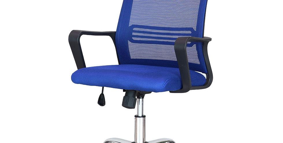 เก้าอี้สำนักงาน (ผ้าตาข่าย) รุ่น รัฟ/ROUGH