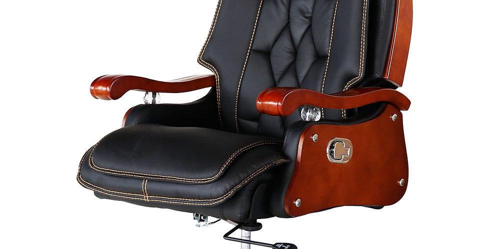 เก้าอี้ผู้บริหาร (หนังแท้) รุ่น โอลิเวียร์/OLIVIA