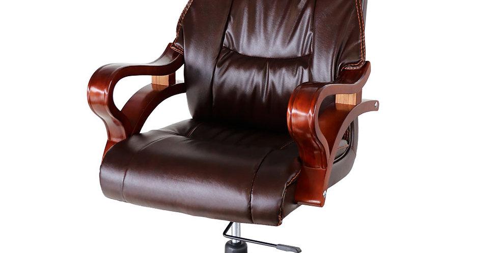 เก้าอี้ผู้บริหาร (หนังPU) รุ่น โจลี่/JOLIE