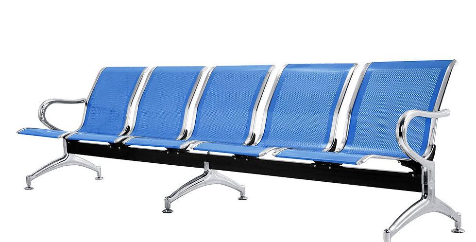เก้าอี้แถว 5 ที่นั่ง  รุ่น แบริ่ง/BEARLING