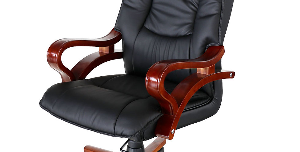 เก้าอี้ผู้บริหาร (หนังPU) รุ่น เจอร์ราด/GERAED