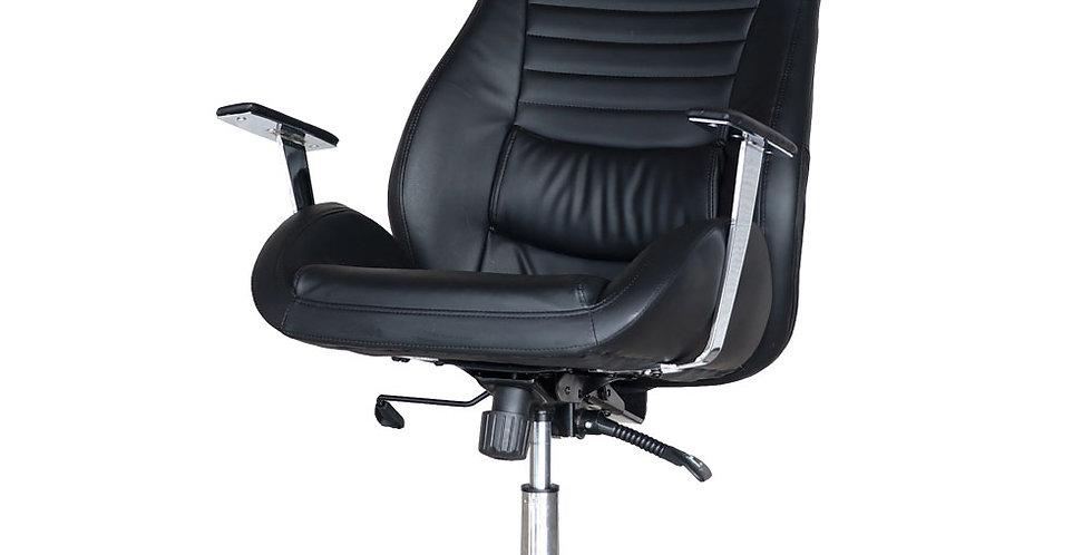 เก้าอี้สำนักงาน หนัง PVC  รุ่น ออนเซ็น/ONSEN