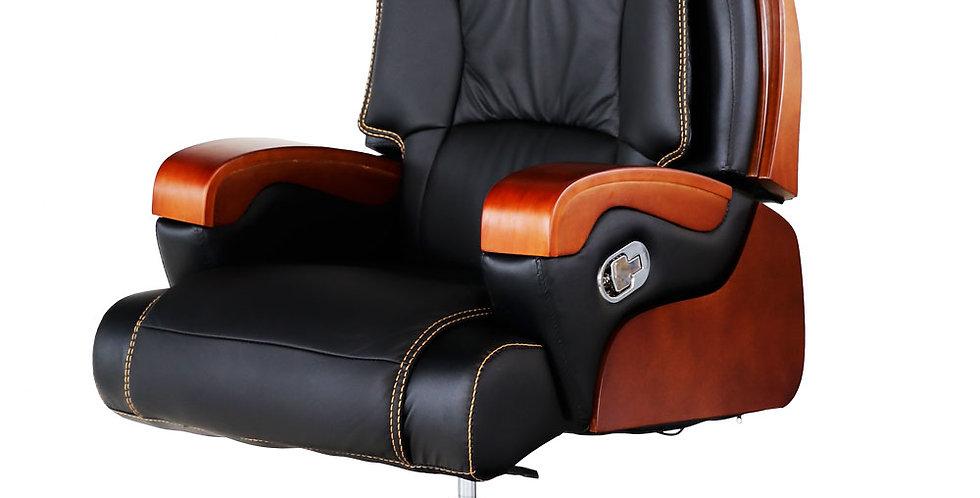 เก้าอี้ผู้บริหาร (หนังแท้) รุ่น แฮร์ริสัน/HARRISON