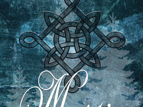 Character Interview with Babs Campbell from Ryder Hunte Clancy's Mystic Invisible