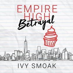Betrayal Ivy Smoak