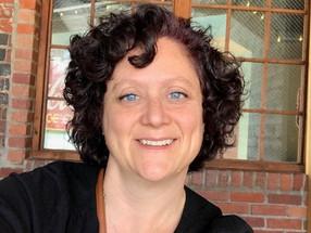 Author Interview: Sharon Clark