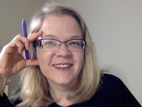 Interview with MaryJean Adams