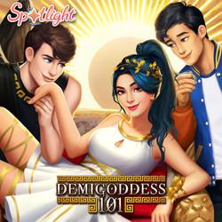 Demigoddess 101