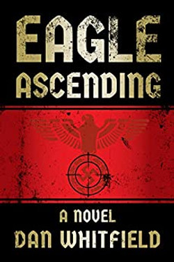 Eagle Ascending by Dan Whitfield