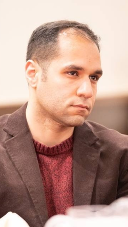 Ibrahim Ashmawey