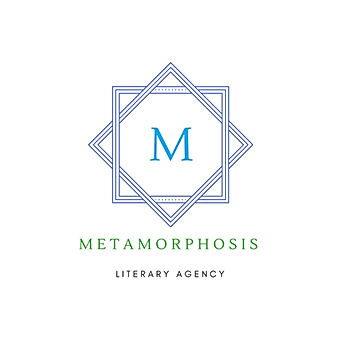 Metamorphosis Literary Agency Logo