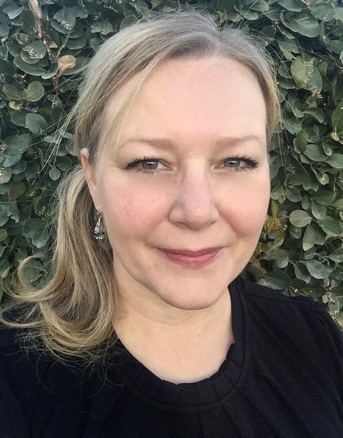 Dawn Rasmussen