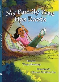 My Family Tree Has Roots