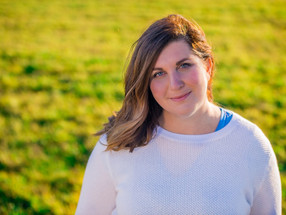 Interview with Emily Baron Cadloff