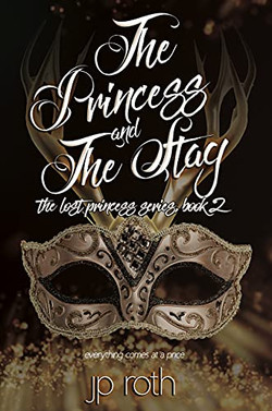 The Princess And The Stag
