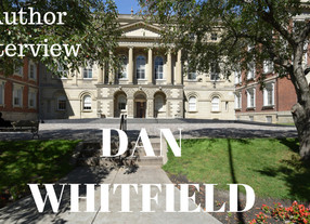 Interview with Dan Whitfield