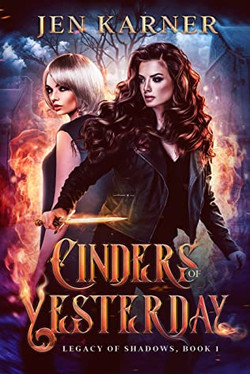 Cinders Of Yesterday