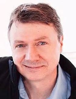 Gary Urey