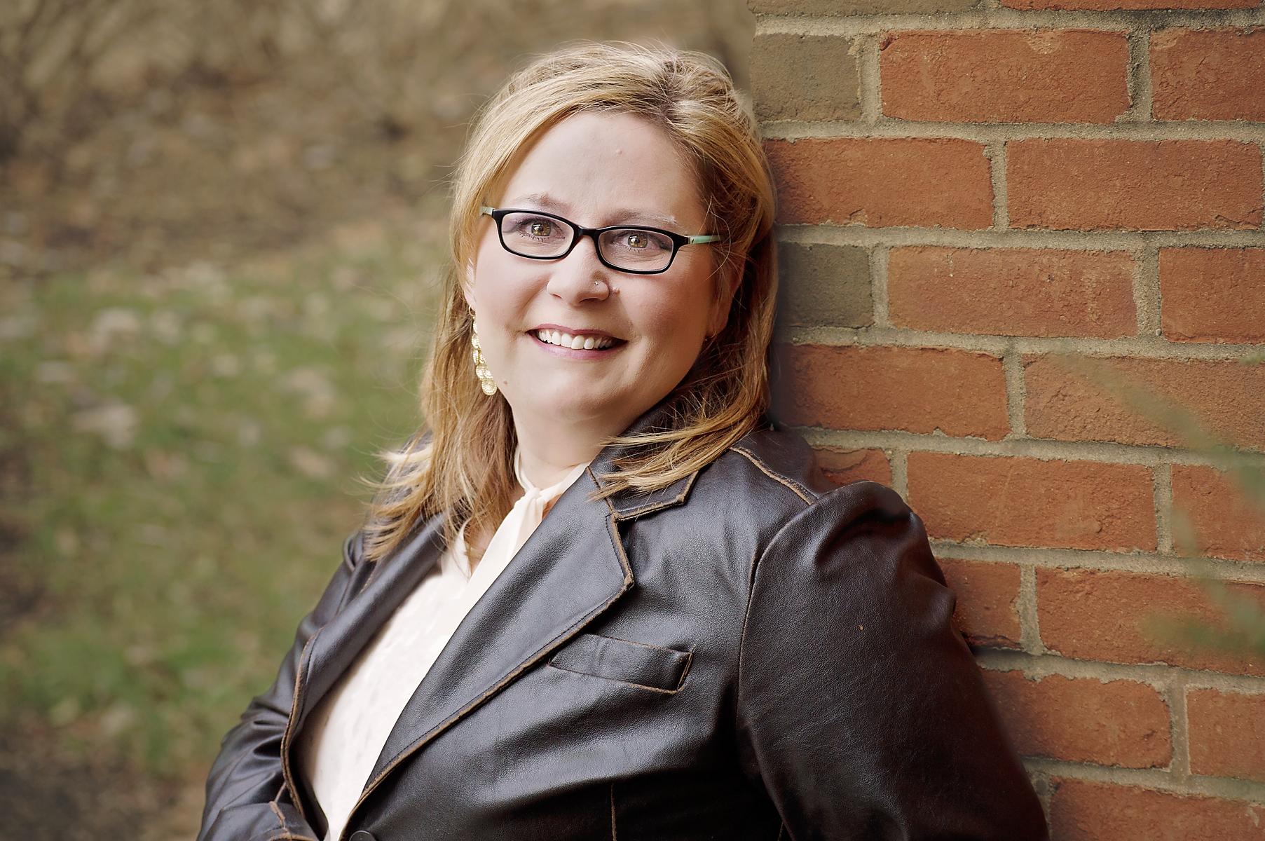 Christina Kaye