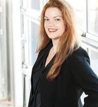 Author Interview: Sarah Shipley