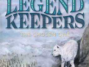 Legend Keepers author Bruce Smith Interview