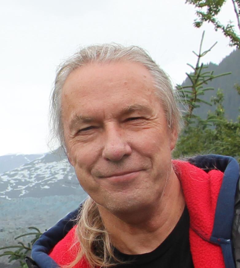 Arthur Doweyko