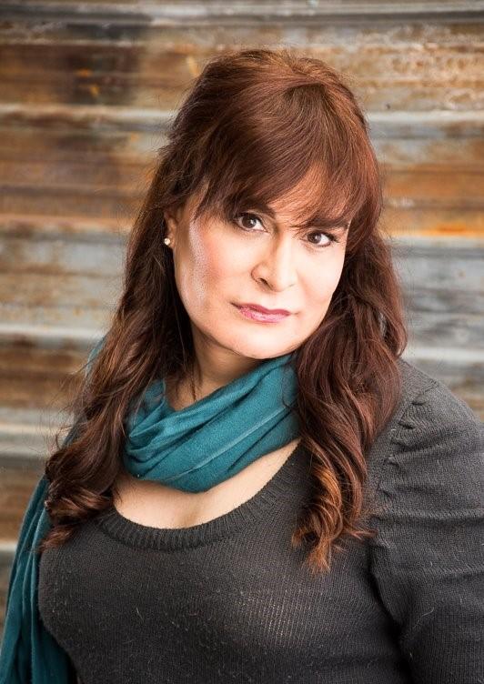 Gretchen Rachel Hammond