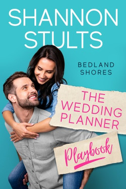 Wedding Planner Playbook