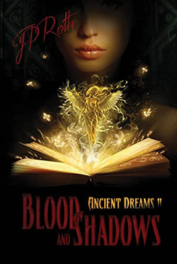 Blood And Shadows by JP Roth