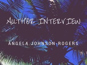 Author Interview - Angela Johnson