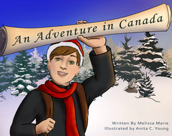 An Adventure In Canada