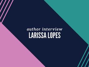 Author Interview