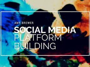 Social Media Platform Building