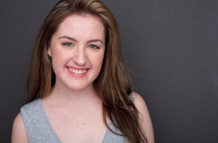 Gabrielle McAree