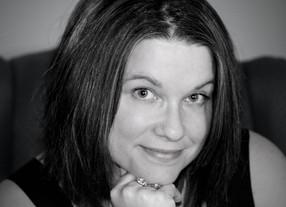 Author Caroline Flynn Interview