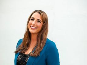 Author Interview: Sofia Sawyer