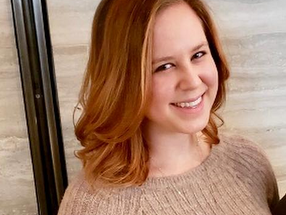Author Interview: Samara Shanker