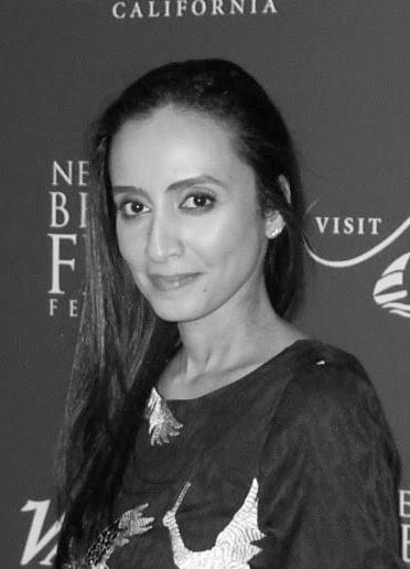 Suha AL Khalifa