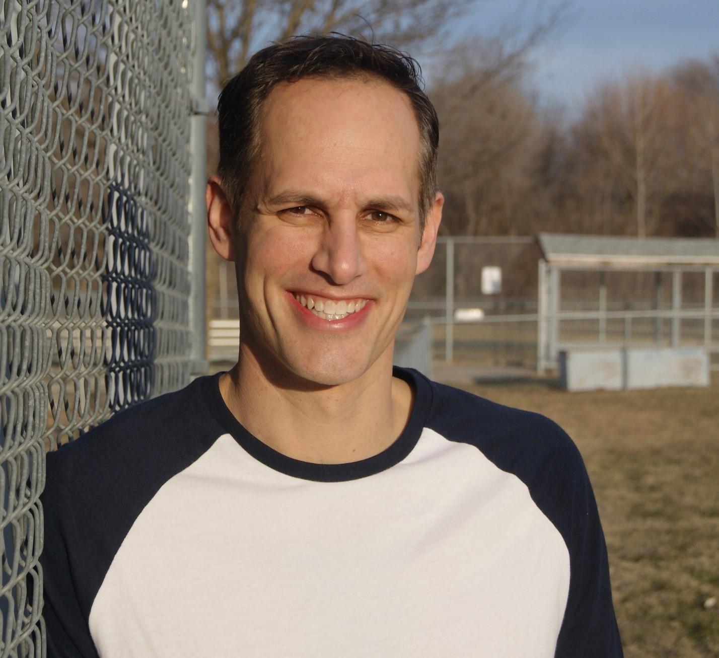 Scott Reister