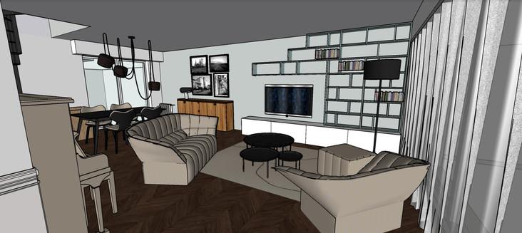 Rénovation | villa