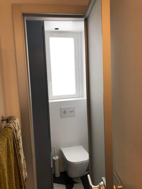 Salle d'eau   mini