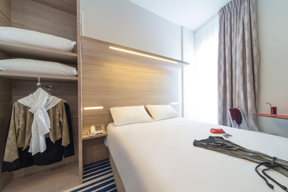 Hôtel Ibis | La Rochelle