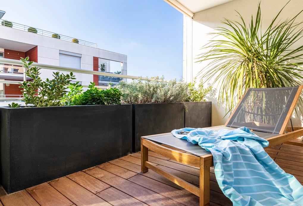 Rénovation   Appartement La Rochelle