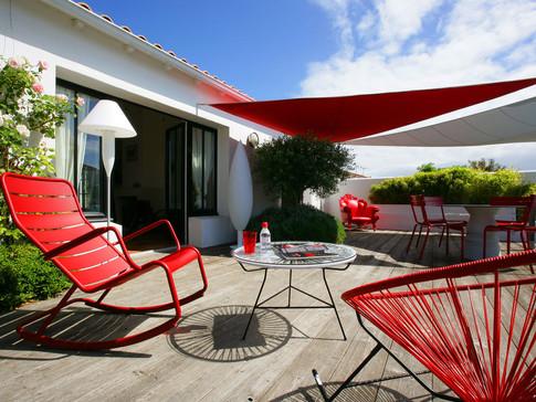 Aménagement intérieur et extérieur | La Rochelle